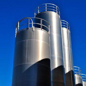 hierros fergo silos metalicos
