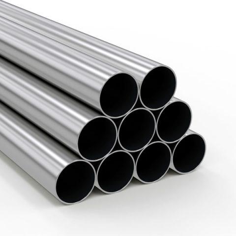 hierros fergo tubos