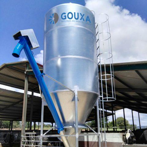 hierros fergo productos silos metalicos