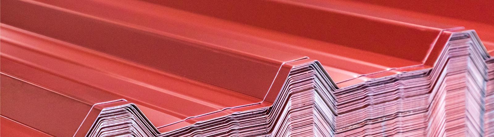 hierros fergo chapas perfiladas